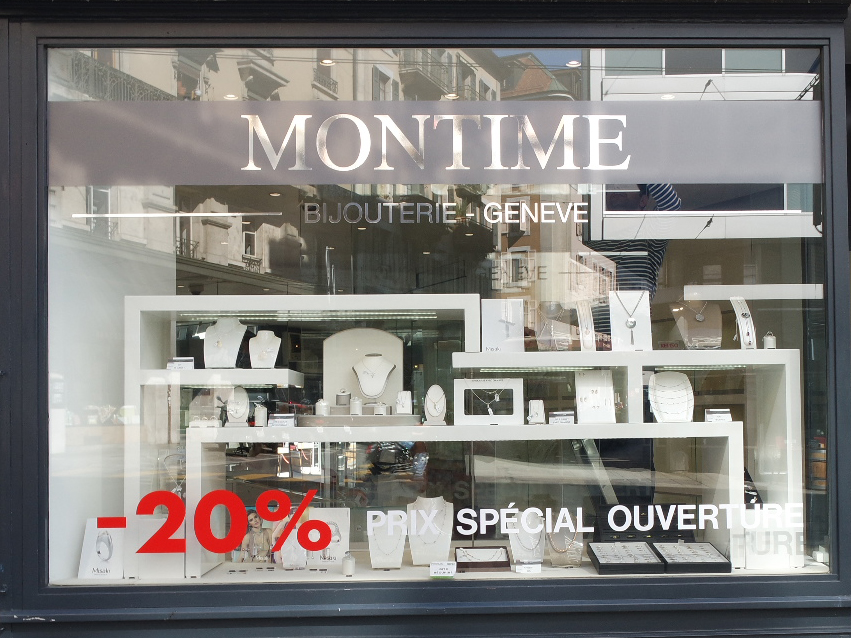 Montime - Geneve